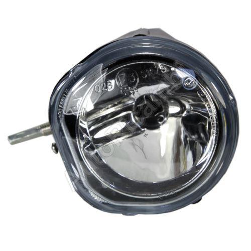 Fog lamp Fiat Doblo 2005-10 front