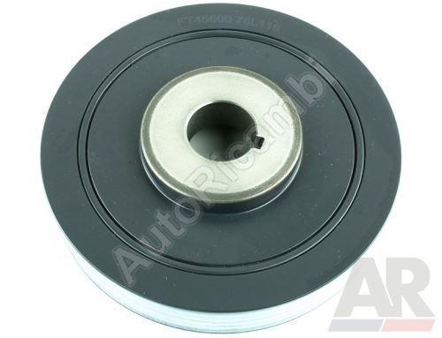 Crankshaft Pulley Citroen Jumper 02> 2.0/2.2 HDI
