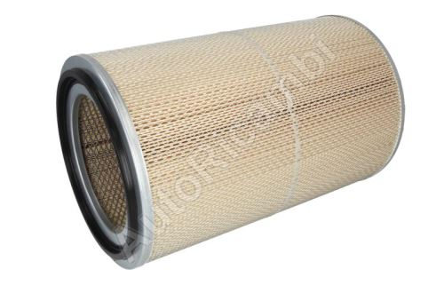 Vzduchový filter Iveco Stralis, Trakker