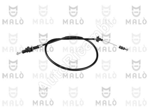 Throttle cable Fiat Ducato 230 2,8 TD
