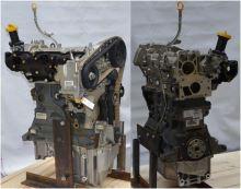 Motor Fiat Ducato 250 2,0 JTD - 2012