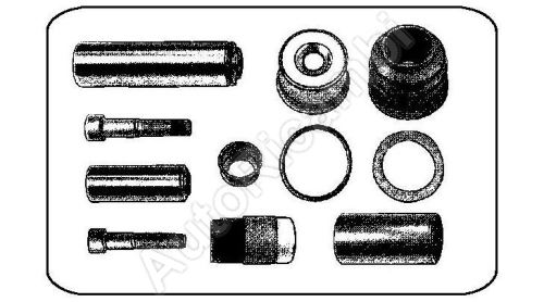 Brake caliper repair kit Iveco EuroCargo 120E