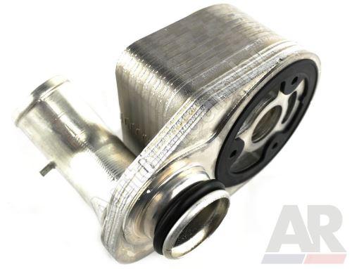 Heat exchanger Fiat Ducato 250 2,3