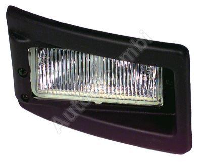 Svetlo hmlové Fiat Ducato 230 predné pravé