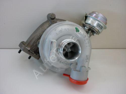 Turbodúchadlo Fiat Ducato 230 2,8 TDiD