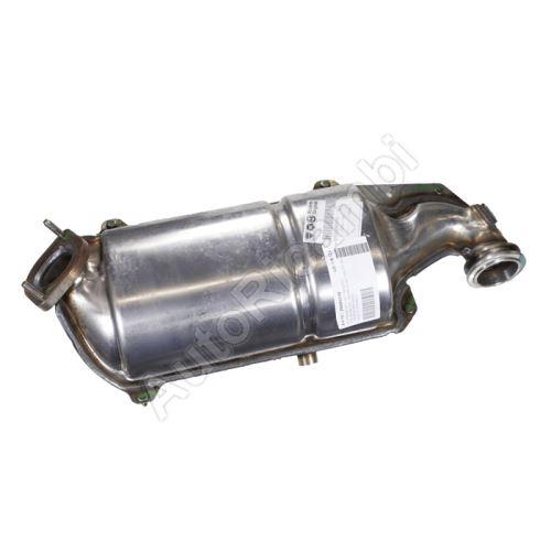 Filter pevných častíc Fiat Doblo/Grande Punto/ Mito 2011> 1,6 MJTD 16V