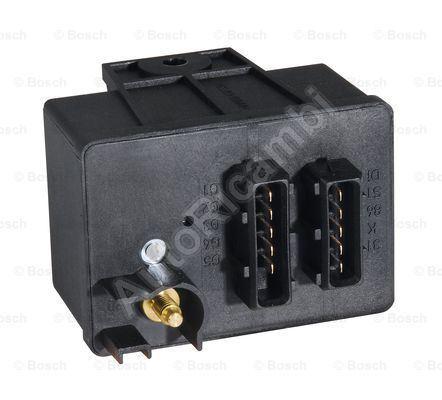 Glow plug relay Fiat Doblo 2000> 1.9 D