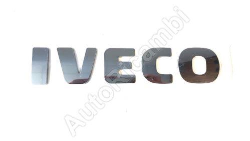 Inscription ´´IVECO´´ Iveco Daily 2014>