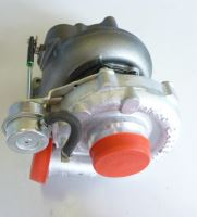 Turbodúchadlo Iveco EuroCargo E18 Euro2