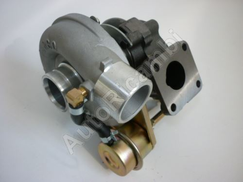 Turbocharger Iveco TurboDaily 35-10 to 1999
