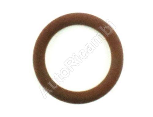 O-krúžok strediaceho kolíka hlavy valcov 2,8