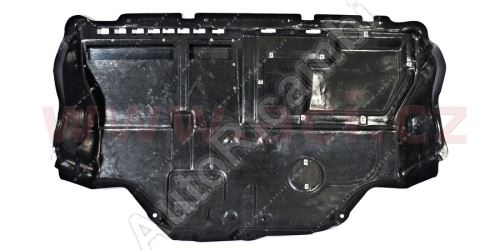 Plastic cover under the engine Fiat Ducato 230/244 medium