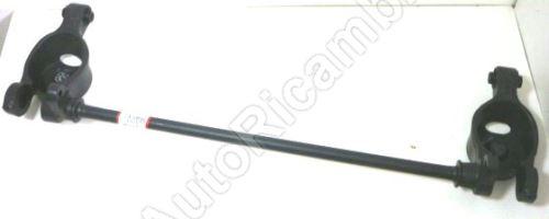 Torzná tyč kabíny Iveco EuroCargo s uložením