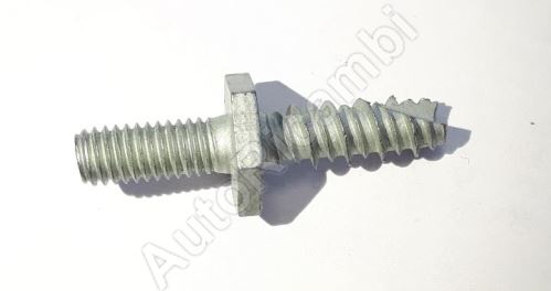 Bumper bolt Iveco Daily, self-drilling M6x15 mm