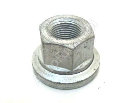 Wheel nut Iveco EuroCargo M20x1,5 mm