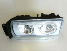 Svetlomet Iveco EuroCargo Rest, Stralis ľavý bez regulácie
