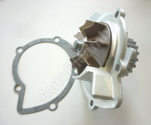 Water pump Fiat Ducato 244, Citroen Jumper 2,2 Hdi