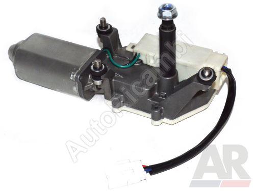 Wiper motor Fiat Doblo 2000-10 rear (1 door - hinged)