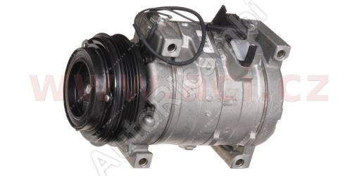 Air conditioning compressor Iveco Daily 2006>